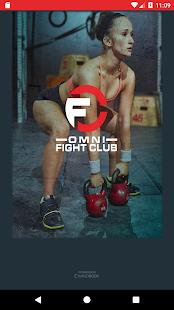 Omni Fight Club - náhled