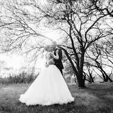 Wedding photographer Andrey Medvednikov (ASMedvednikov). Photo of 21.05.2018