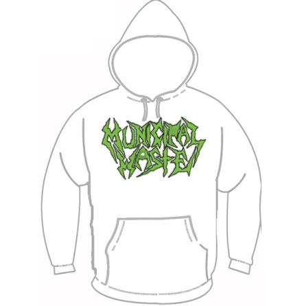 Hood - Gasmask