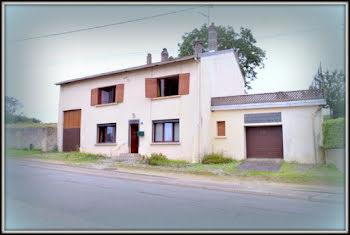 maison à Chambley-Bussières (54)