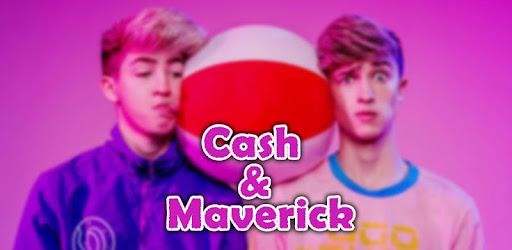 cash and maverick baker phone number