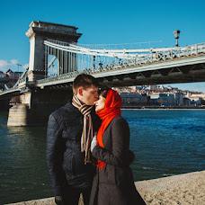 Wedding photographer Tatyana Tot (TothTatyjana). Photo of 10.02.2017