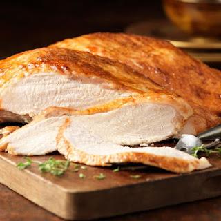 Roast Turkey Breast.