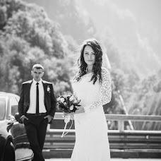 Wedding photographer Aleksandra Churikova (AChurikova). Photo of 31.12.2015