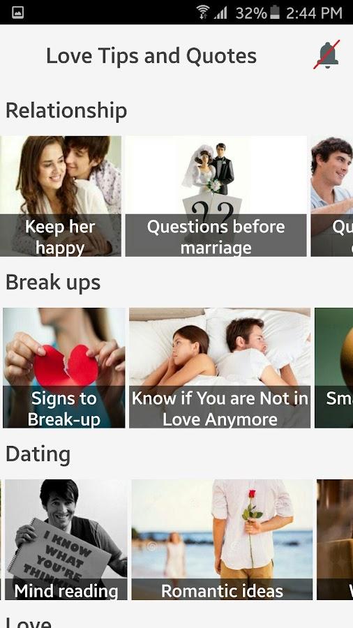 Gratis Dating Guide