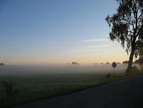 Photo: Morgenstimmung
