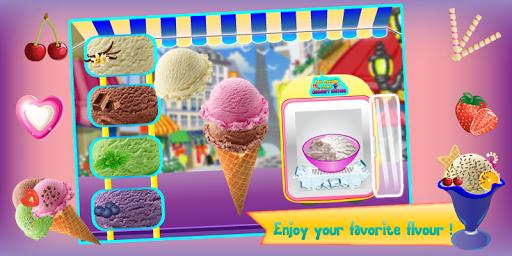 Ice Cream - Kids Cooking Game 1.0 screenshots 4