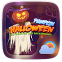 Halloween Live Background icon