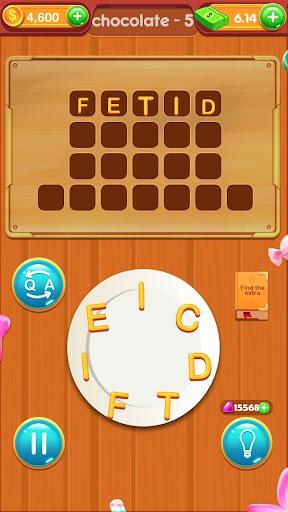 Candy Cross Word screenshots apkspray 3
