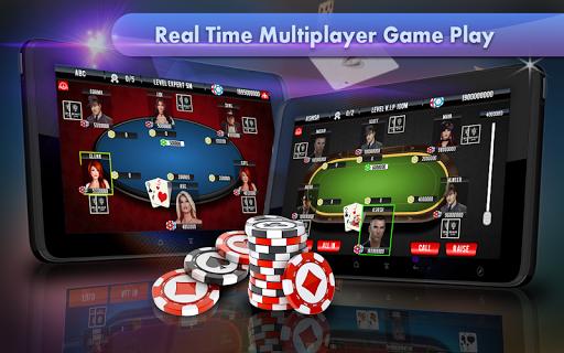 Poker Offline Online 1.50 screenshots 8