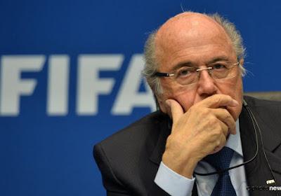 Le comité d'éthique de la FIFA charge à nouveau Blatter et compagnie
