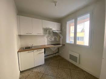 Appartement 5 pièces 79,14 m2