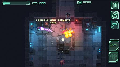 Endurance - space action modavailable screenshots 6