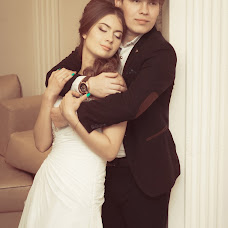 Wedding photographer Valentina Ermilova (wwerm1510). Photo of 04.05.2015