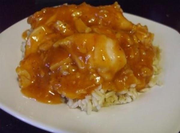 Russian Chicken (crockpot) Recipe