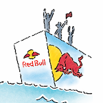 Red Bull Flugtag Pre-Flight Icon