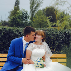 Wedding photographer Elena Morneva (Morneva). Photo of 28.09.2015
