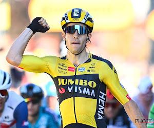 """Van Aert legt na overwinning in Kristallen Fiets Tour-ambities op tafel: """"Ik ben niet van plan om dat uit te stellen"""""""