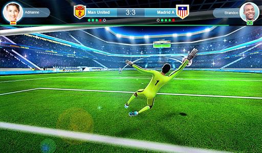 FreeKick PvP Football 1.1.1 screenshots 14