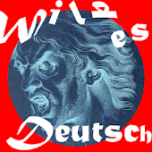 Wildes Deutsch