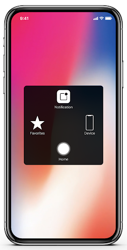 Assistive Touch 1.0.4 screenshots 4