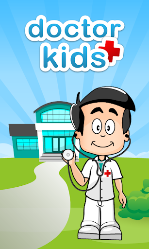 Doctor Kids screenshot 8