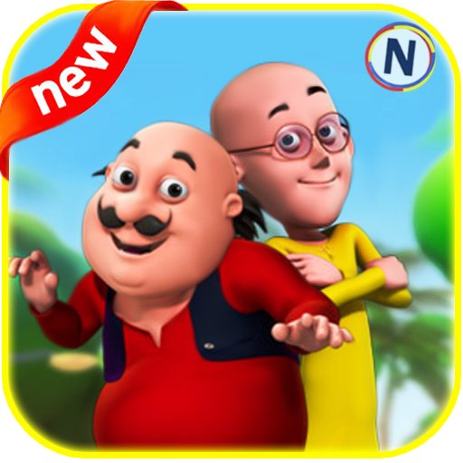 Motu Patlu Jungle Adventure Game Apps On Google Play