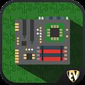 Electronics Dictionary icon