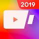 Video Editor Pro-音楽、ビデオブログ、エフェクト、フィルター