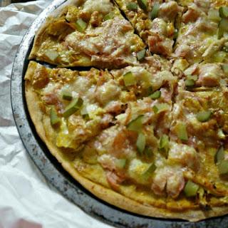 Cubano Pizza