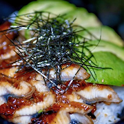 Unagi Avocado Bowl