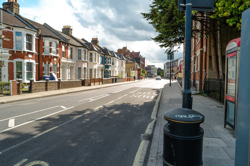 Fulham Street