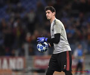 ? Real Madrid zwoegt zich voorbij rode lantaarn en mag daar (wederom) Thibaut Courtois voor bedanken