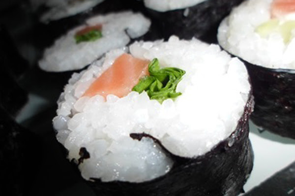 Sushi Simples
