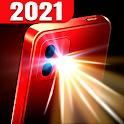 Flashlight 🔦🌟💡 icon