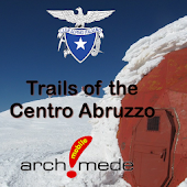 Trails of the Centro Abruzzo