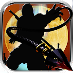 Shadow Ninja Kungfu Fight Shadow Ninja Battle