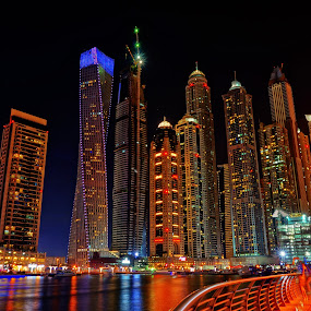 by Abbas Mohammed - Buildings & Architecture Office Buildings & Hotels (  )