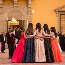 Wedding photographer Francesco Garufi (francescogarufi). Photo of 12.12.2017