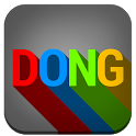 Dongshadow - an icon set icon