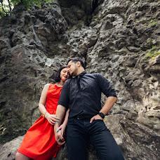 Wedding photographer Roksolyana Trush (Lamiaphoto). Photo of 26.08.2016