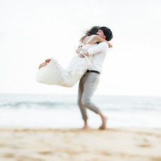 Wedding photographer Anna Nova (anynova). Photo of 19.01.2016