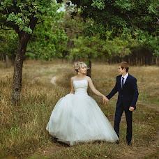 Wedding photographer Anna Bochkareva (Schotlandka). Photo of 29.09.2016