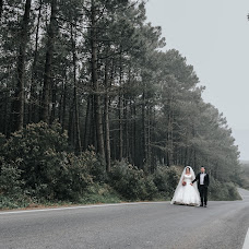 Wedding photographer Emrah Gülmez (emrahgulmez). Photo of 22.04.2018