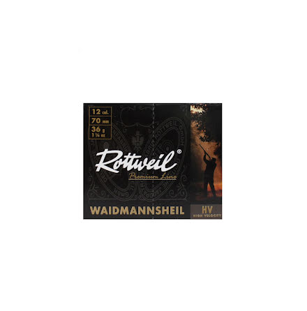 RW WMH PLAST 12/70 36G US5