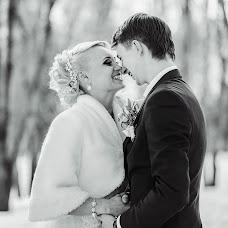 Wedding photographer Liana Sayfutdinova (LiSa1804). Photo of 10.06.2016