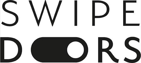 SWIPEDOORS - Schuifdeuren à la carte