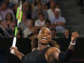 On connaît la date du retour à la compétition de Serena Williams