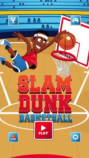 Slam Dunk Basketball Pro