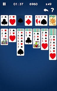 10000+ Solitaire- screenshot thumbnail